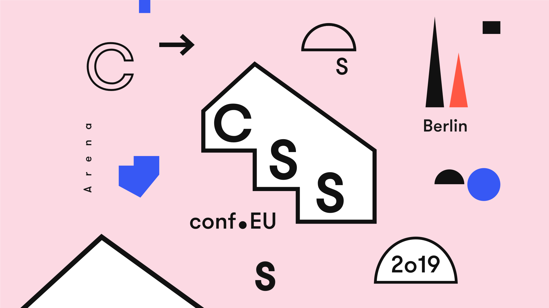 CSS Conf 2019 Berlin