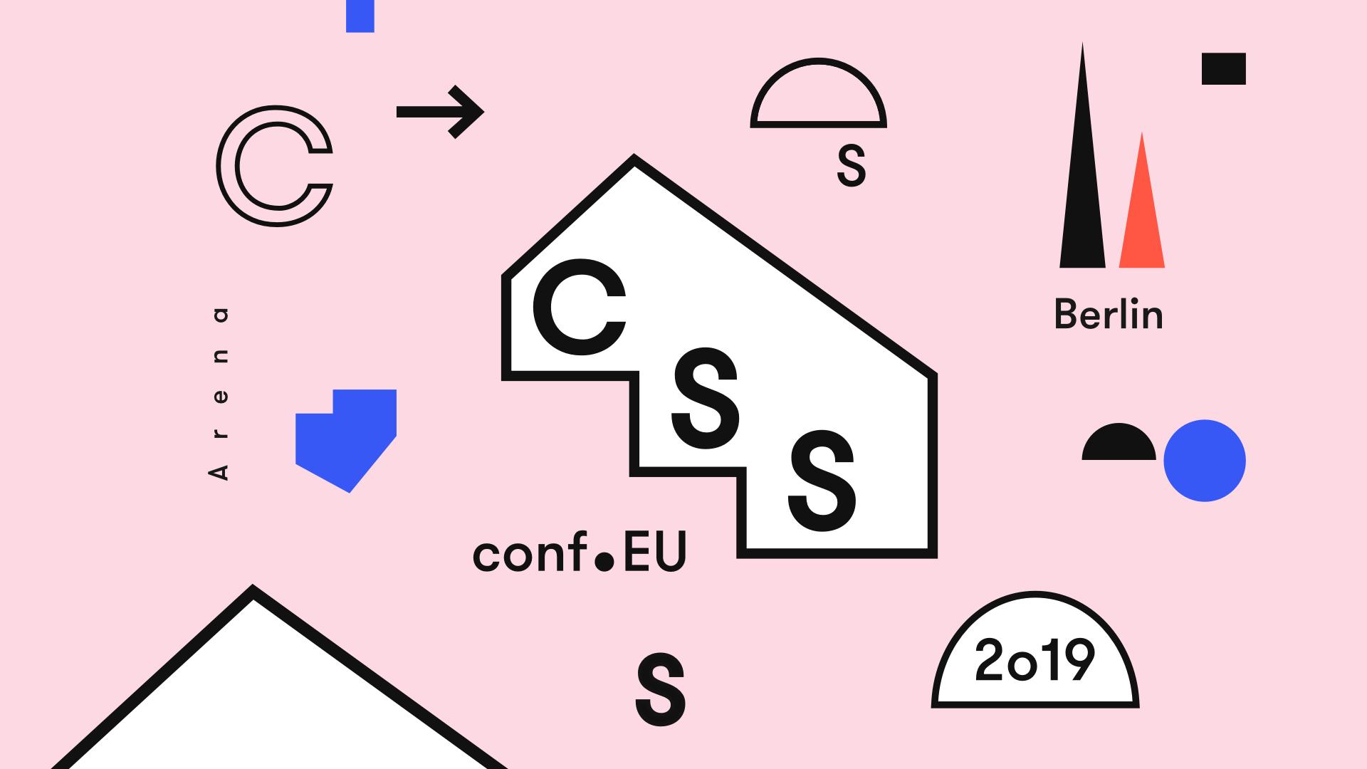CSS Conf 2019 Berlin